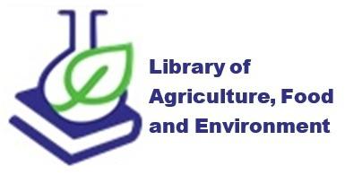 חקלאות- לוגו