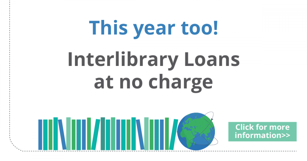 InterLibrary loan pilot